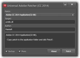adobe universal patcher 2015 free download